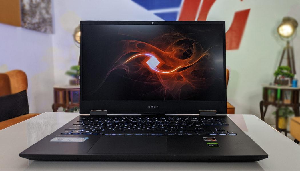 Review: HP Omen 15 (2020) Gaming Laptop