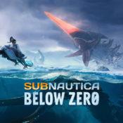 Plunge Into Subnautica: Below Zero Today