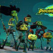Psychonauts 2 – Review